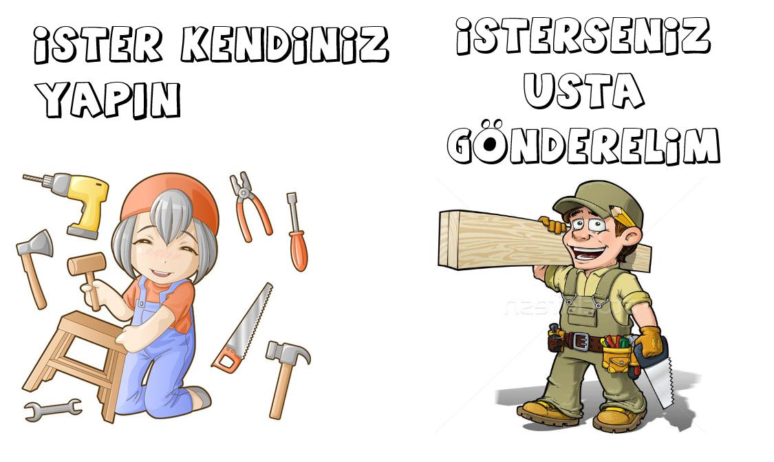 STERSENİZ-USTA-GÖNDERELİM